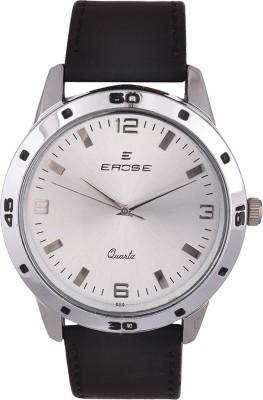 Erose ERGSSBK Analog Watch  - For Men