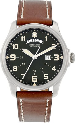 Victorinox 241290 Basic Analog Watch  - For Men