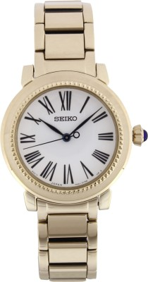 Seiko SRZ450P1 Analog Watch - For Women