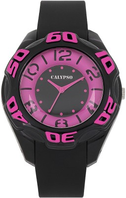 Calypso K5622/3 Analog Watch  - For Women