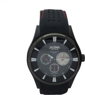 Jazma J34F663PS Japan made Analog Watch - For Men