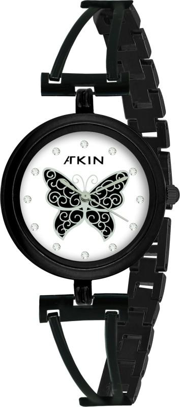 Atkin AT 354 Analog Analog Watch For Women