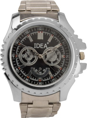 Idea Quartz id908 Analog Watch  - For Men