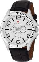 Swiss Grand SSG 1025 Analog Watch For Men