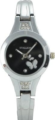 Stallion VA13038 Stylish Analog Watch  - For Women