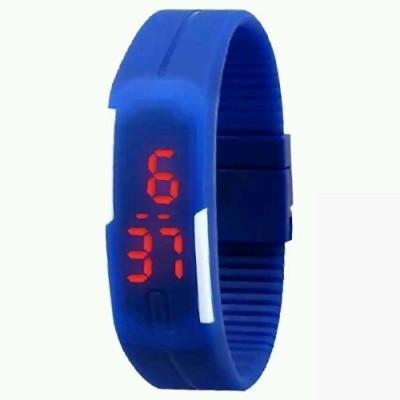 Aking BLU02 Digital Watch  - For Boys