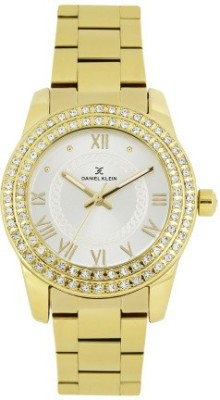 Daniel Klein DK10972-1 Watch  - For Women