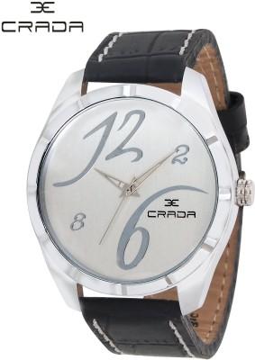 Crada CS-400SL Cromatic Analog Watch  - For Men