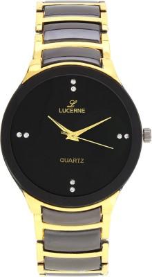Lucerne MS039GLS Analog Watch  - For Men