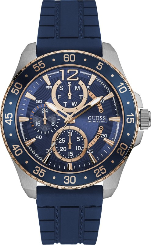Guess W0798G2 Analog Watch For Men