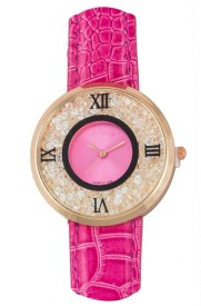 One Personal Care ENG-585 Luxury Series Analog Watch - For Women