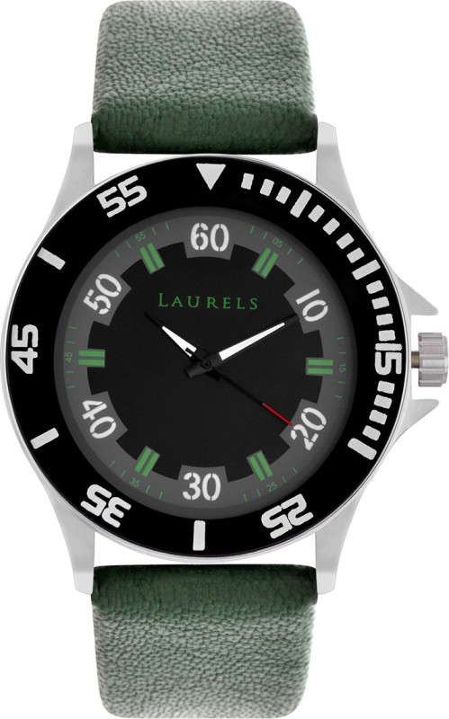 Laurels Lo Sg 0204 Sigma Series Analog Watch For Men