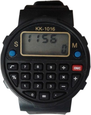 S S TRADERS SS Digital Watch  - For Boys