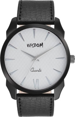 wisdom ST-1839 New Collection Analog Watch  - For Men, Boys