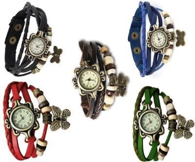 Artzz AEX56 DORI Analog Watch  - For Women