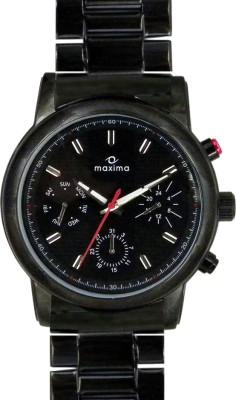 Maxima 27162CMGB Attivo Analog Watch - For Men