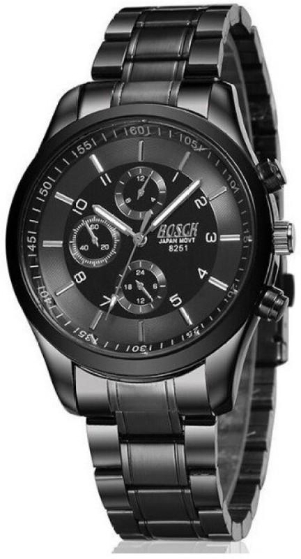 BOSCK 8251 Analog Watch For Men