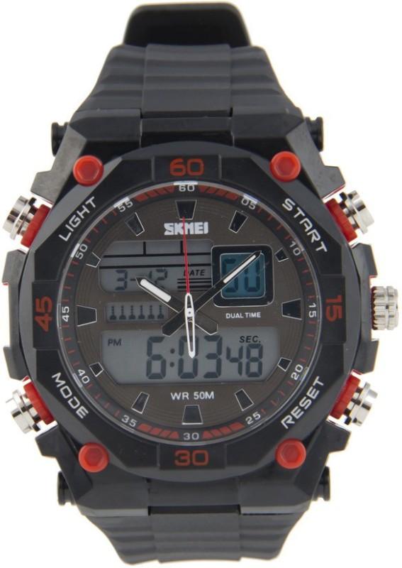 Skmei AR1092 Analog Digital Watch For Men WATEP3CAQTECB2FE