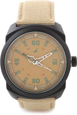 Fastrack NG9463AL06CJ Explorer Analog Watch  - For Men