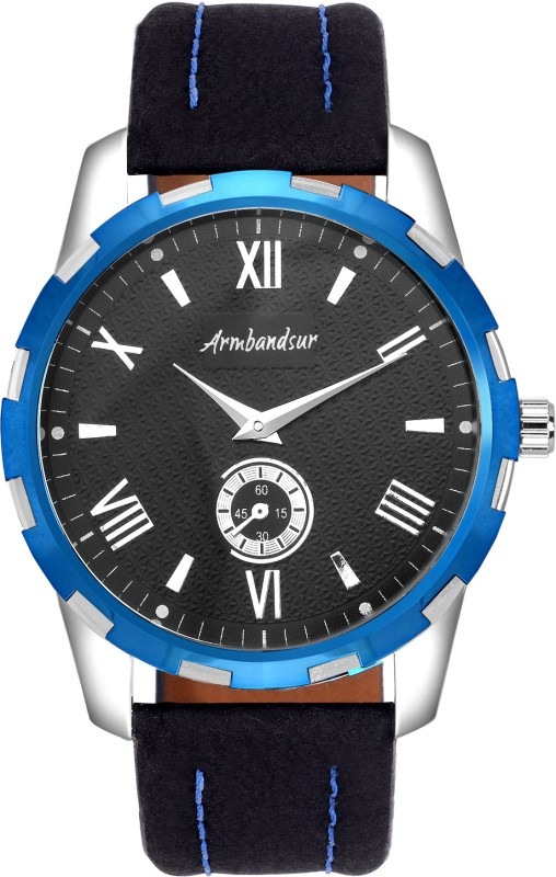 Armbandsur ABS0035MBB Analog Watch For Men
