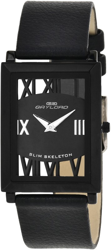 GAYLORD GL010NL02 Analog Watch For Men