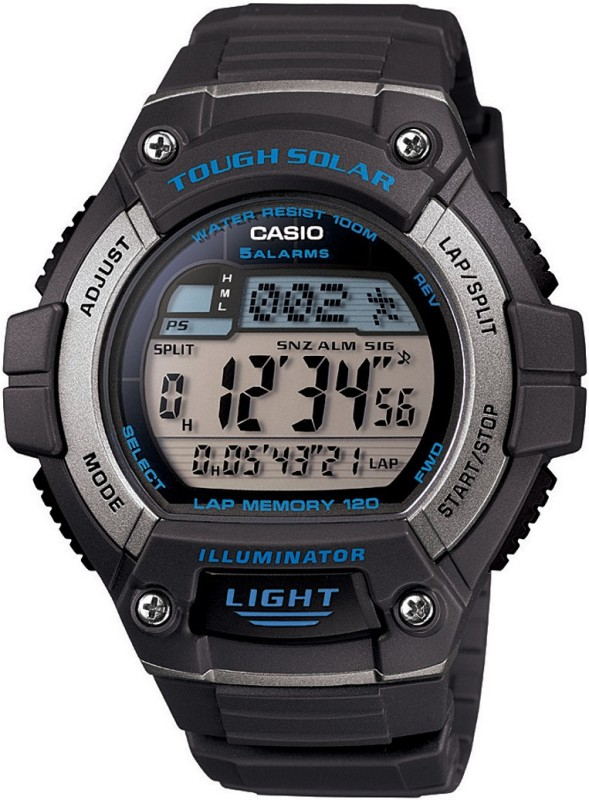 Casio D104 Youth Series Digital Watch For Men