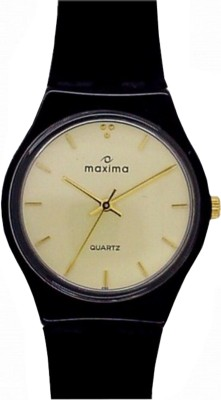 Maxima 02152PPGW Aqua Analog Watch  - For Men