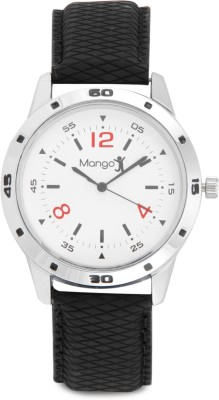 Mango MP 005 Analog Watch  - For Men