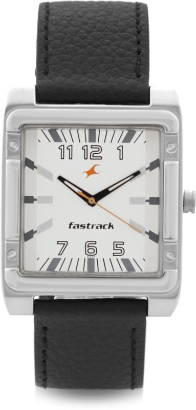 Fastrack NG3040SL01C Analog Watch For Men