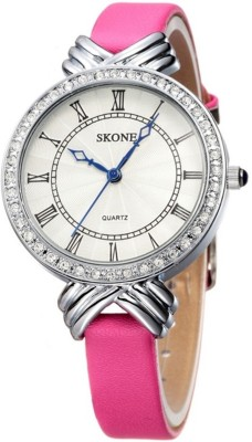 Skone 9092-6 Casual Analog Watch  - For Women