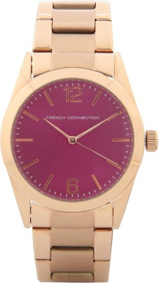 French Connection FC1217RGMWJ Watch  - For Men