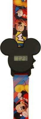 Disney DW100296 Digital Watch  - For Boys, Girls