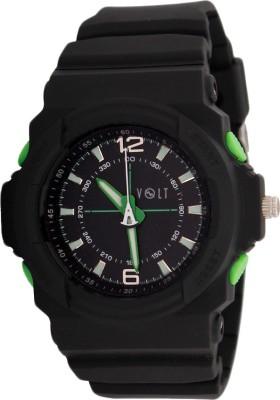 Volt VLT-009-GRN-SPT_003 Analog Watch  - For Men