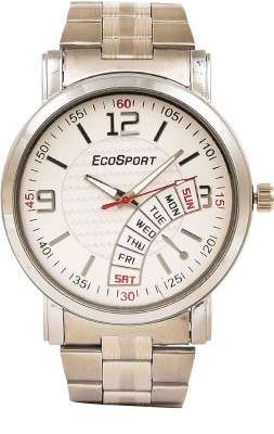 Eco Sport ES5577 Analog Watch  - For Men
