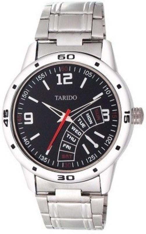 Tarido TD1162SM01 New Era Analog Watch For Men