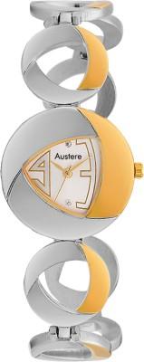 Austere WEN-0707GS ENYA Analog Watch  - For Women