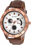 Abrazo BLt-CRONO-WH Analog Watch  - For ...