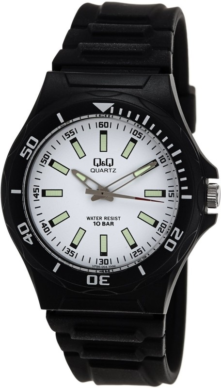 QQ VP96 004 Analog Watch For Men