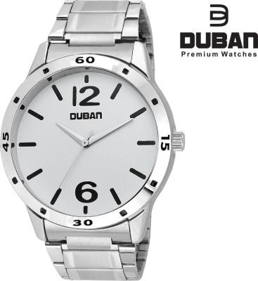 DUBAN WT62 Analog Watch  - For Men