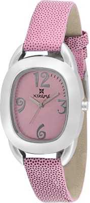 Xtreme XTLS8803PK Straps Analog Watch  - For Women