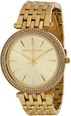 Michael Kors MK3191 Analog Watch - For Women