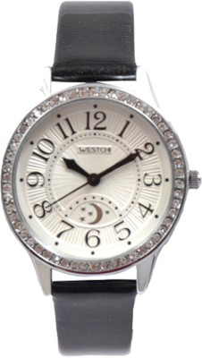 Westchi 3111CWB Luxury Analog Watch  - For Women