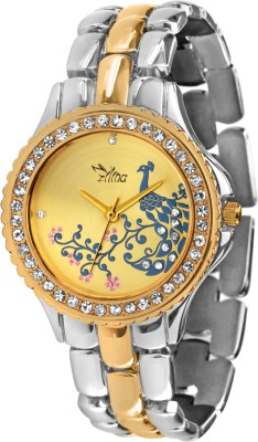 Ilina ILS5PCTRTTCH Analog Watch  - For Women