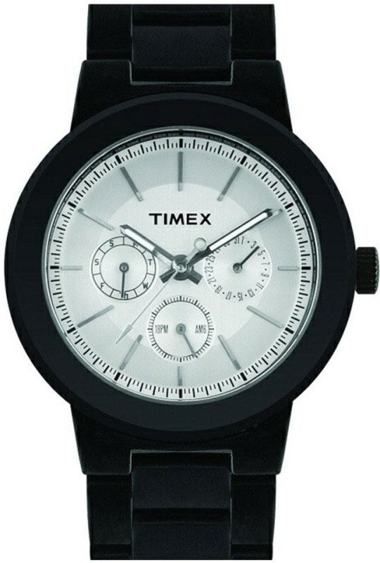 Timex I802 Analog Watch For Men