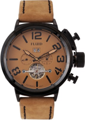 Fluid Luxury Collection Analog Watch  - For Boys, Men
