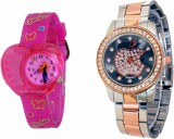 SOOMS LO7654 Analog Watch  - For Women