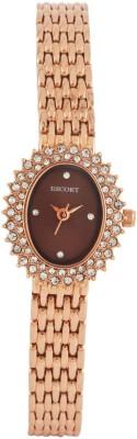 Escort E-2650-1360 Analog Watch  - For Women