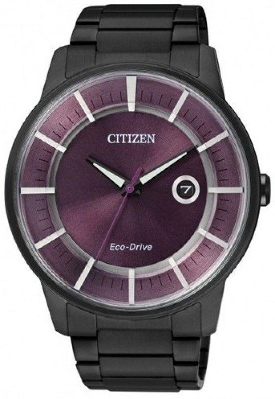 Citizen AW1264 59W Analog Watch For Men WATDU6F4J5C2C2HR