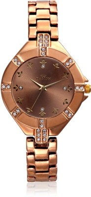 Damon DM174 Fashion Analog Watch  - For Women