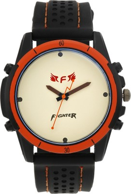 Fighter FIGH_030 Analog Watch  - For Men